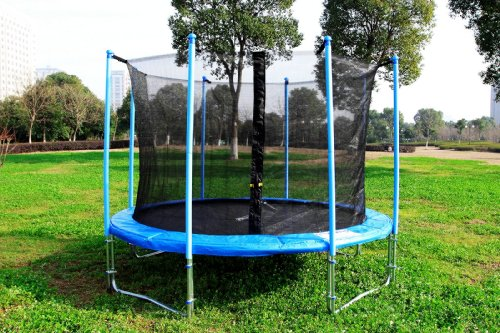 FA Sports Trampoline Fly Jump Mini Monster - 14