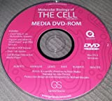 Molecular Biology of the Cell DVD-ROM (0815344848) by Alberts, Bruce