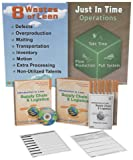 img - for Introduction to Lean Supply Chain & Logistics book / textbook / text book