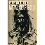 Ashley Wood's Art Of Metal Gear Solidby Ashley Wood
