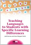 Teaching Languages to Students with S...