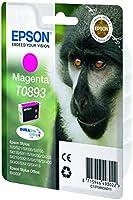 Epson T0893 Cartouche d'encre d'origine 1 x magenta 135 pages