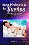 img - for Nuevo Diccionario de los Sue os: M s de 2000 sue os revelados (Spanish Edition) book / textbook / text book