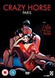 Dita Von Teese at Crazy Horse Paris [DVD]