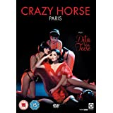 Crazy Horse, Paris, with Dita Von Teese [DVD] [2009]by Dita Von Teese