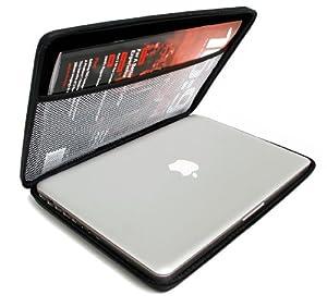 Gecko Pro Sleeves Notebookhülle für Apple MacBook bis 33 cm (13 Zoll)