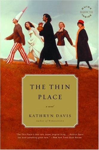 The Thin Place, KATHRYN DAVIS