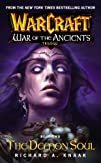 Warcraft: War of the Ancients #2: The…