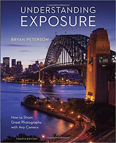 Understanding Exposure Book Cover