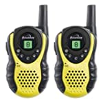 Binatone Latitude 100 Twin Walkie-Tal...