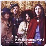 echange, troc Incredible String Band - Tricks of the Senses Rare & Unreleased 1966-1972
