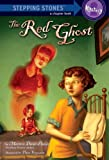 The Red Ghost (A Stepping Stone Book(TM))