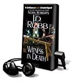 Witness in Death [With Headphones] (Playaway Adult Fiction)