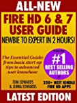All New Fire HD 6 & 7 User Guide - Ne...
