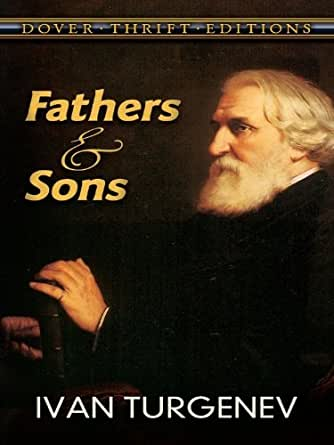 nihilism in turgenev's fathers and sons Nihilism in turgenev's fathers and sons has several characters that hold strong views of the world for example, pavel believes that russia needs structure.
