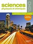 Sciences Physiques CAP - Livre �l�ve...
