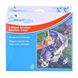 Dreambaby 3 Wheel Stroller Weather Shield