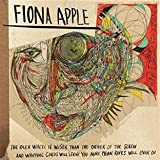 echange, troc Fiona Apple - The Idler Wheel Is Wiser Than The Driver Of The Screw