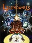 Les L�gendaires, Tome 7 : Aube et cr�...