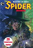 The Spider Chronicles SC (New Printing) (1933076186) by Jakes, John