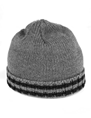 Thinsulate™ Knitted Beanie Hat