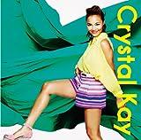 デリシャスな金曜日-Crystal Kay