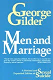 Men and Marriage (0882899465) by Gilder, George