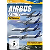 Flight Simulator X - Airbus Family Vol. 1 A318-A321von &#34;NBG EDV Handels &...&#34;