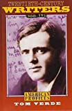 img - for Twentieth-Century Writers 1900-1950 (American Profiles) book / textbook / text book