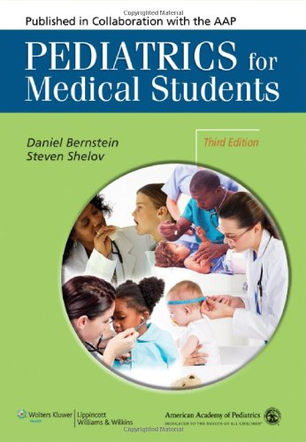 Pediatrics for Medical Students, 3rd Edition