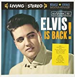 Elvis Is Back