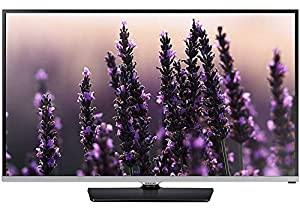 "UE40H5000 40"" Full HD LED Backlit TV with Freeview HD"