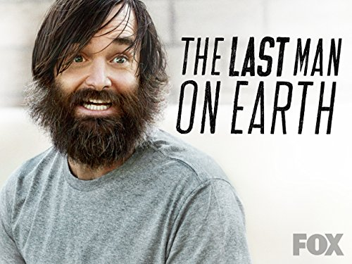 The Last Man on Earth First Look