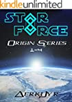 Star Force: Origin Series Box Set (1-4)