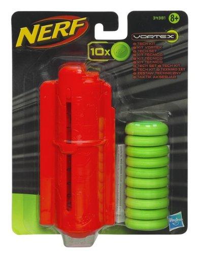 Imagen principal de Nerf Vortex Kit Misión (Hasbro)