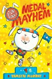 img - for Medal Mayhem (Stunt Bunny) book / textbook / text book
