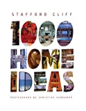 1000 Home Ideas (1554074525) by Cliff, Stafford