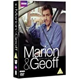 Marion & Geoff - Series 1 & 2 Box Set [DVD] [2000]by Rob Brydon