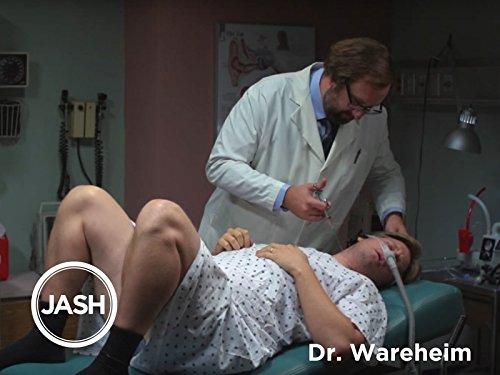 Dr. Wareheim - Season 1