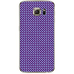 Skin4Gadgets ABSTRACT PATTERN 201 Phone Skin STICKER for SAMSUNG GALAXY S6 (G920I)