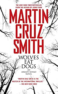Wolves Eat Dogs by Martin Cruz Smith ebook deal