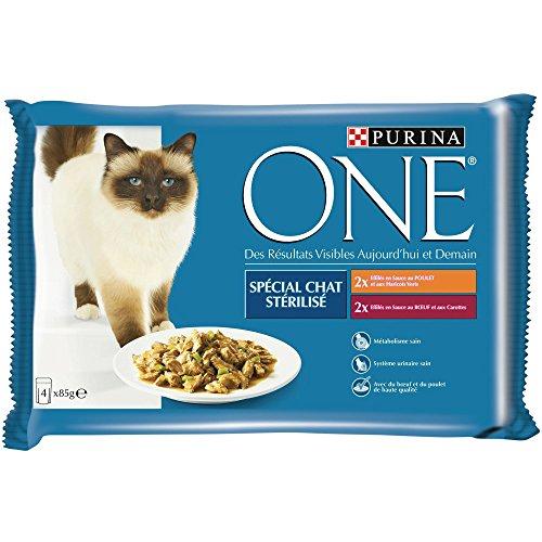 purina-one-special-chat-sterilise-au-poulet-et-au-boeuf-4-x-85-g-sachets-fraicheur-pour-chats-adulte