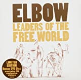 Elbow Leaders of the Free World (Limited Edition with Bonus DVD & Special Packaging)