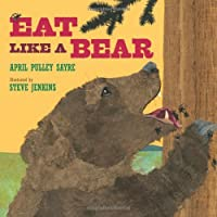 Eat Like a Bear