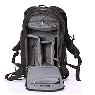 Backpack for Slr/dslr Cameras and Accessories