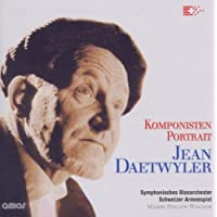 Jean Daetwyler-Komponistenportrait