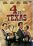 echange, troc 4 du Texas (les)
