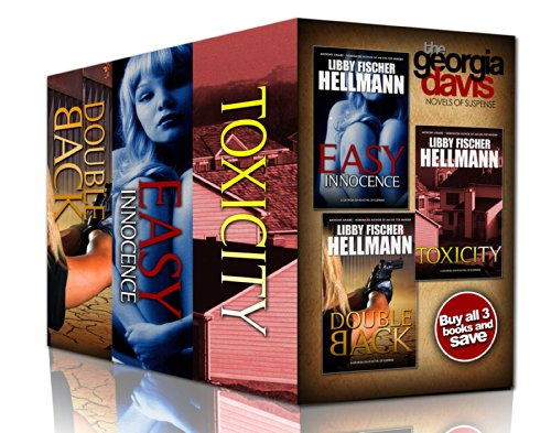 Chicago PI Georgia Davis: Box Set of Three by Libby Fischer Hellmann ebook deal