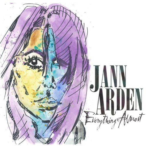 Jann Arden-Everything Almost-CD-FLAC-2014-PERFECT Download