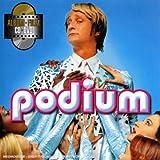 echange, troc Claude Francois - Podium (Bof)